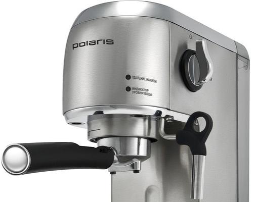Кофеварка Polaris PCM 2001AE