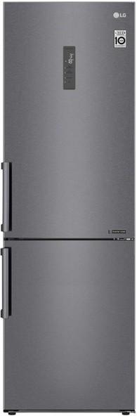 Холодильник LG GA-B459BLGL