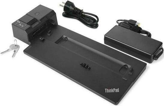 Док-станция Lenovo ThinkPad Basic Dock 90W
