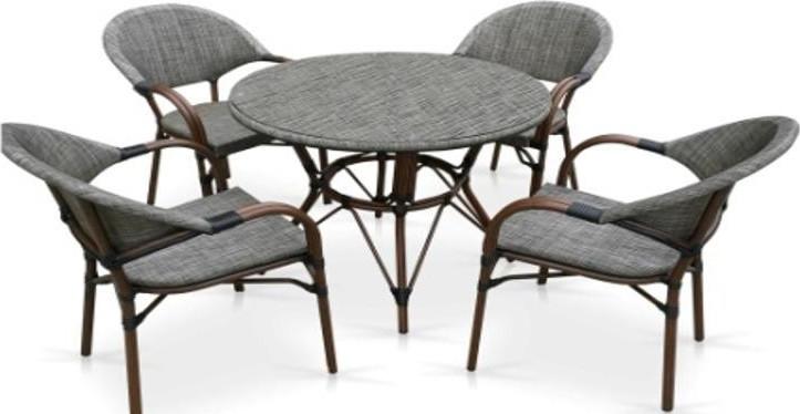 Комплект мебели Афина-Мебель T071/C029-…