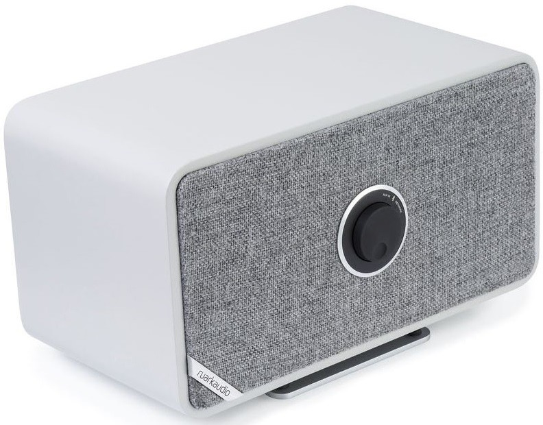 Ruark Audio MRx Soft Grey