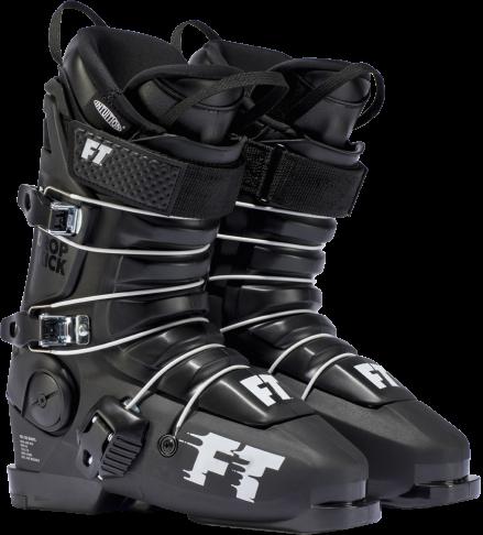 Ботинки Full Tilt Drop Kick 6 (2020) 28…