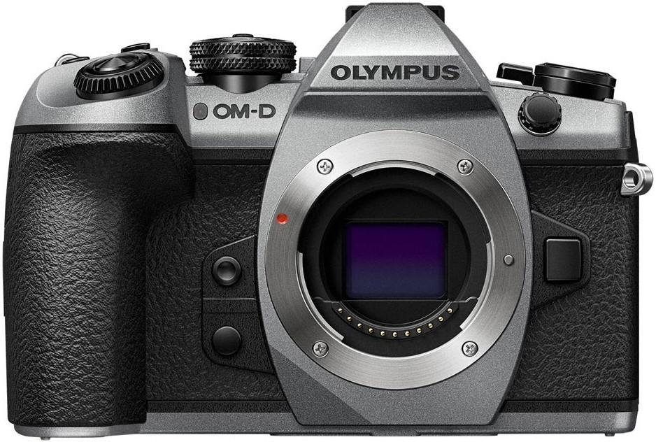Фотоаппарат Olympus OM-D E-M1 Mark II B…