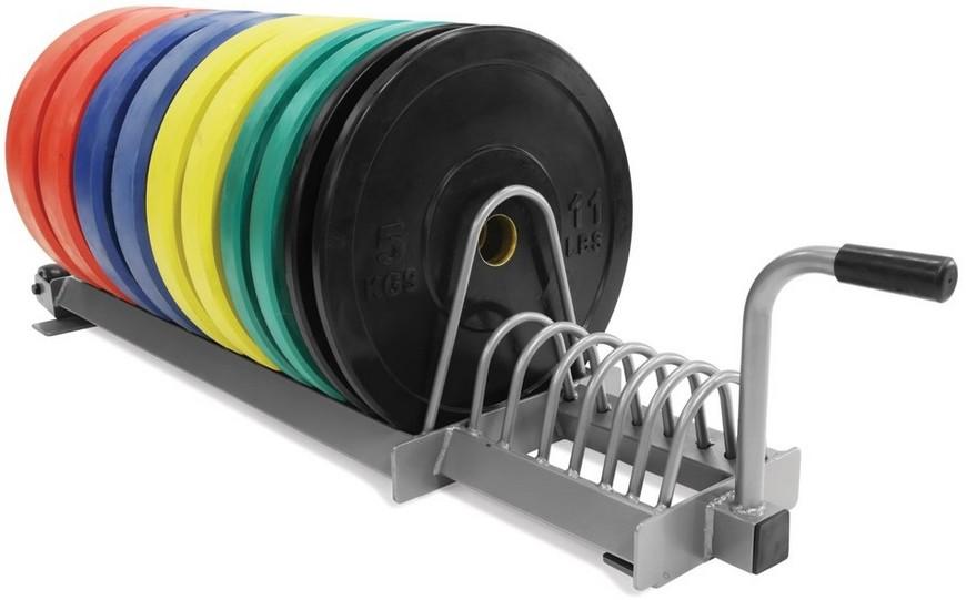 Подставка для дисков FitnesSport DR-04