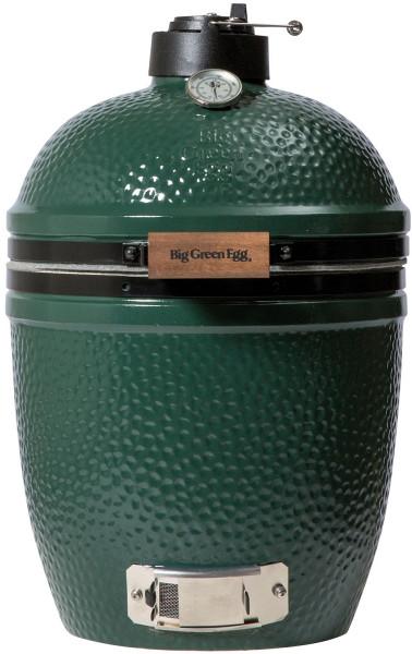 Керамический гриль Big Green Egg Small …