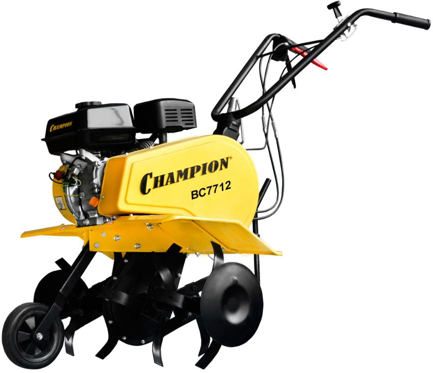 Культиватор Champion ВC7712