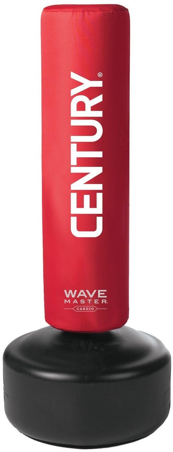 Century Cardio Wavemaster Red