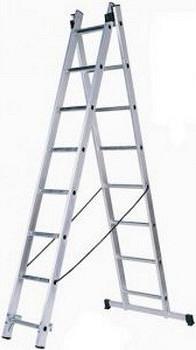 Лестница Зубр Эксперт 38821-10