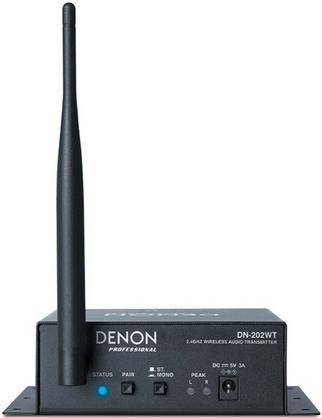 Радиосистема Denon Professional DN-202WT