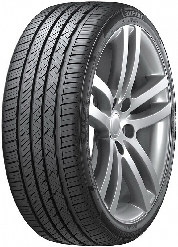 Комплект из 4-х шин Laufenn S Fit AS LH01 225/45 R17 91W (Л)