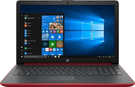 """Ноутбук HP 15-da0055ur 15,6""""/1,1GHz/4Gb…"""