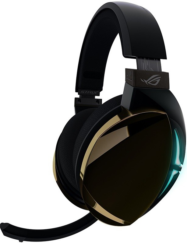 Гарнитура Asus Strix Fusion 300 Black