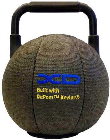 Гиря XD Fit Kevlar 20 кг