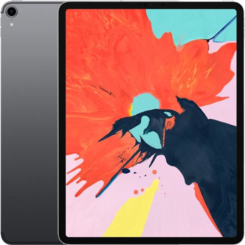 "Планшет Apple iPad Pro (3) 2018 12,9"" Wi-Fi 1Tb Space Grey"