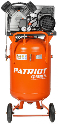 Компрессор Patriot Remeza СБ 4/С-100 LB 30 АВ