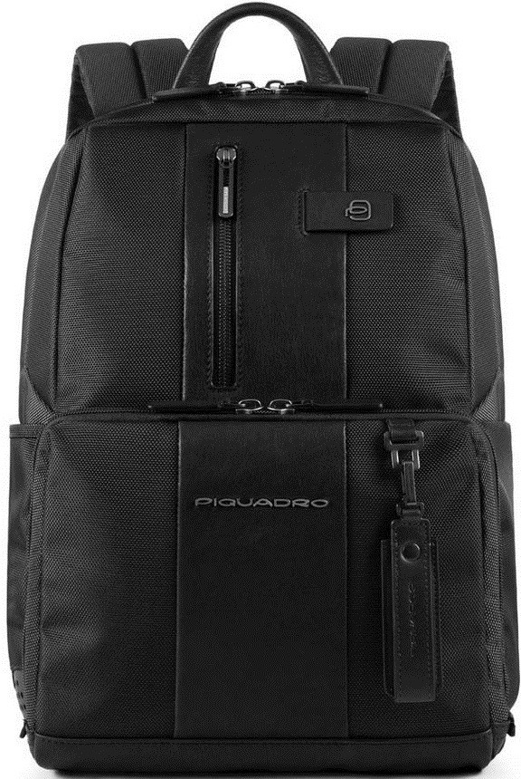 Рюкзак Piquadro Brief CA3214BR/N Black