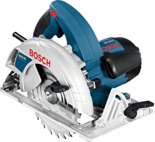 Дисковая пила Bosch 0601667000