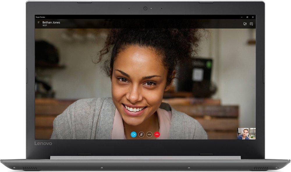 "Ноутбук Lenovo IdeaPad 330-17IKBR 17,3""/2,3GHz/4Gb/1Tb/GeForce MX150/W10 Grey"