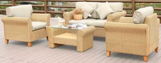 Комплект мебели Афина-Мебель AFM-4018A бежевый