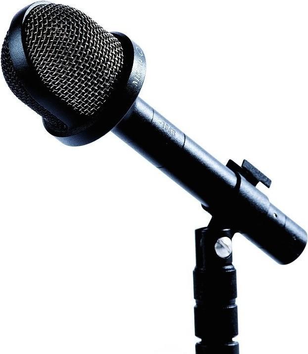 Микрофон Октава МК-101 Black