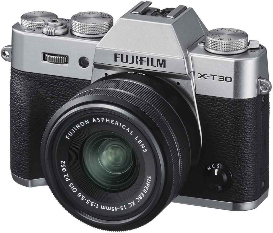 Фотоаппарат Fujifilm  X-T30 Kit XC15-45…