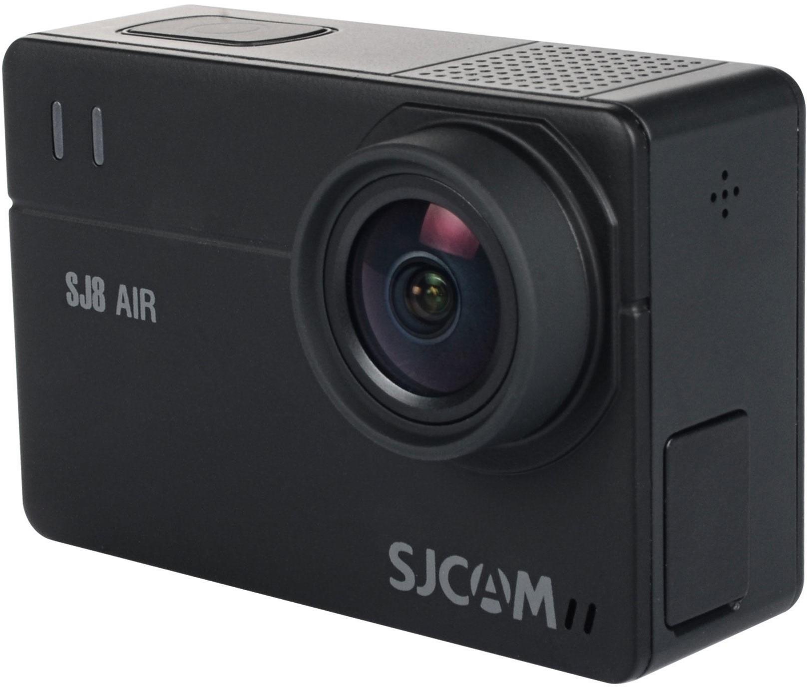 Экшен-камера Sjcam SJ8 Air Black