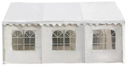 Шатер Афина-Мебель AFM-1026W белый
