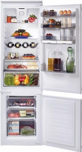Встраиваемый холодильник Candy CKBBS182…