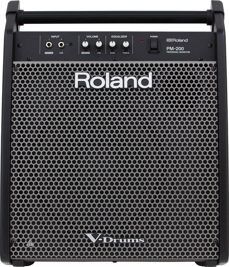 Студийный монитор Roland PM-200