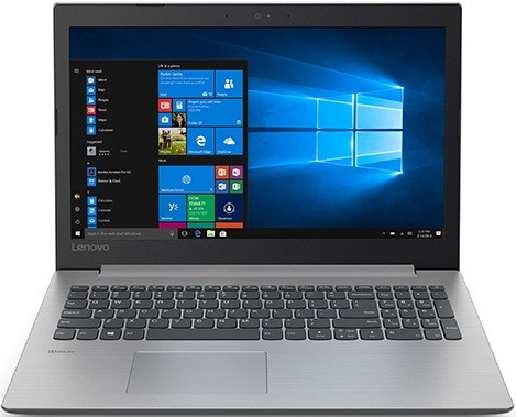 "Ноутбук Lenovo IdeaPad 330-15IKB 15,6""/2,3GHz/4Gb/1Tb/GeForce MX150/W10 Silver"