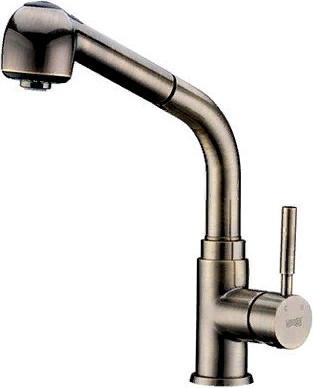 Смеситель Wasserkraft А8237