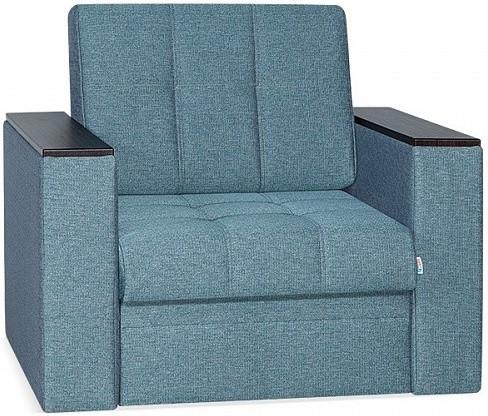 Кресло Цвет Диванов Атланта Next бирюзовый 90x92x94 см