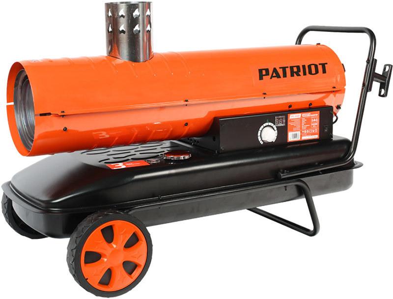 Тепловая пушка Patriot DTC309ZF