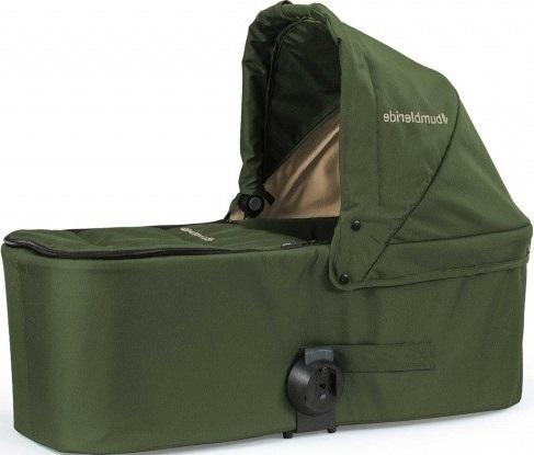 Спальный блок Bumbleride BAS-55CG Camp Green