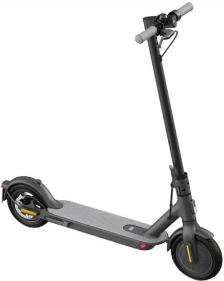 Электросамокат Xiaomi Mijia Electric Scooter Essential Lite Black