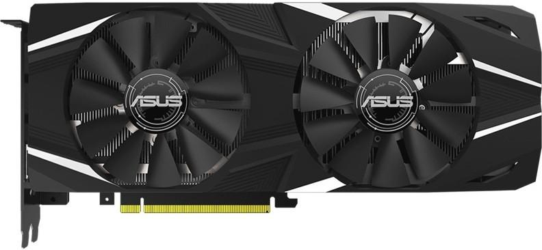 Видеокарта Asus GeForce RTX 2080 Ti Dua…