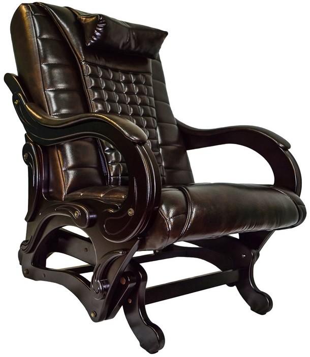 Массажное кресло EGO Balance EG2003 Brown