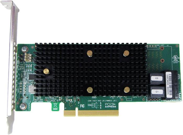 Контроллер LSI Logic 9440-8i
