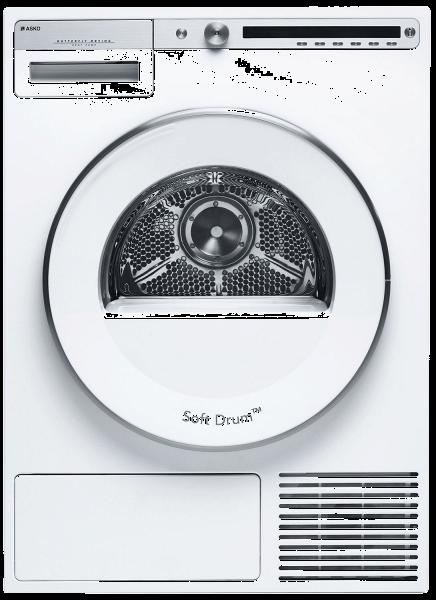 Сушильный автомат Asko T409HS.W.P