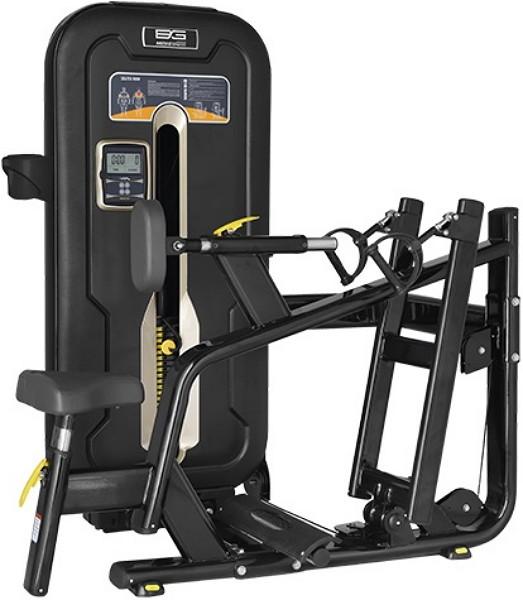 Гребная тяга Bronze Gym MZM-004