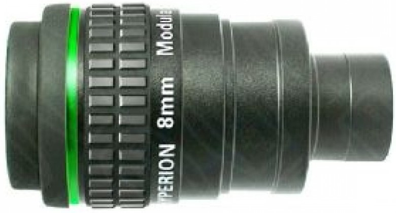 """Окуляр Baader Planetarium Hyperion 8mm 1.25""""-2"""""""