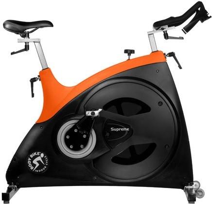 Велотренажер Body Bike Classic Supreme …