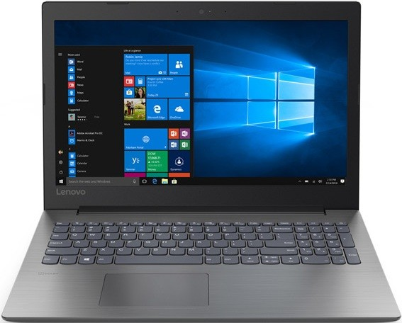 "Ноутбук Lenovo IdeaPad 330-15AST 15,6""/2,3GHz/4Gb/500Gb/W10 Black"