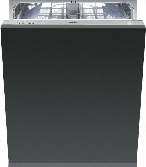 Встраиваемая посудомоечная машина Smeg ST3211