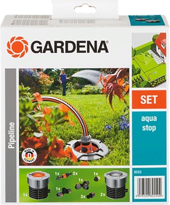 Система полива Gardena 08255-20