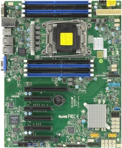 Материнская плата Supermicro X10SRI-F LGA 2011v3