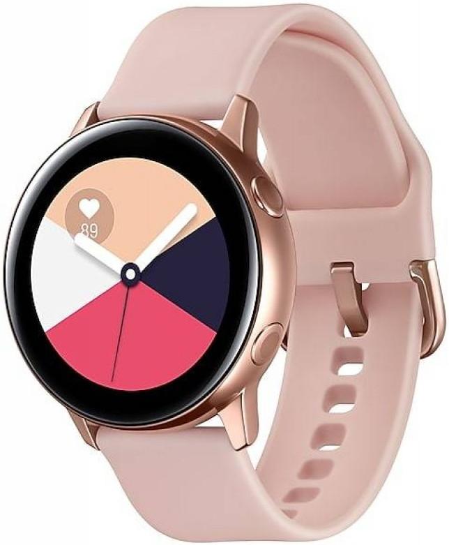 Умные часы Samsung Galaxy Watch Active …