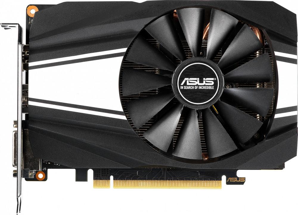 Видеокарта Asus GeForce RTX 2060 Phoenix 6Gb