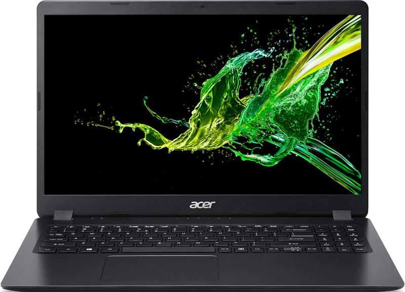 "Ноутбук Acer Aspire 3 A315-42-R2SE 15,6""/2,1GHz/8Gb/512GbSSD/W10 Black"