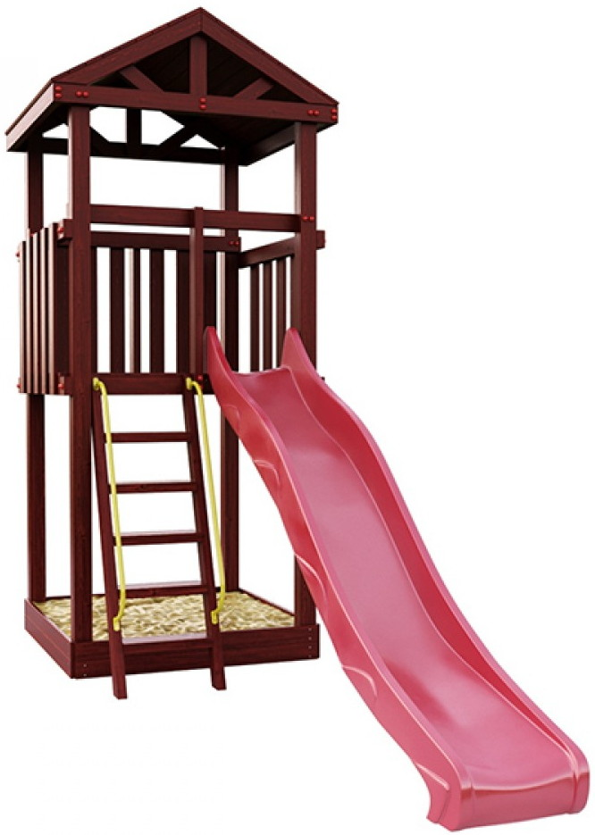 IgraGrad Classic Панда Фани Tower